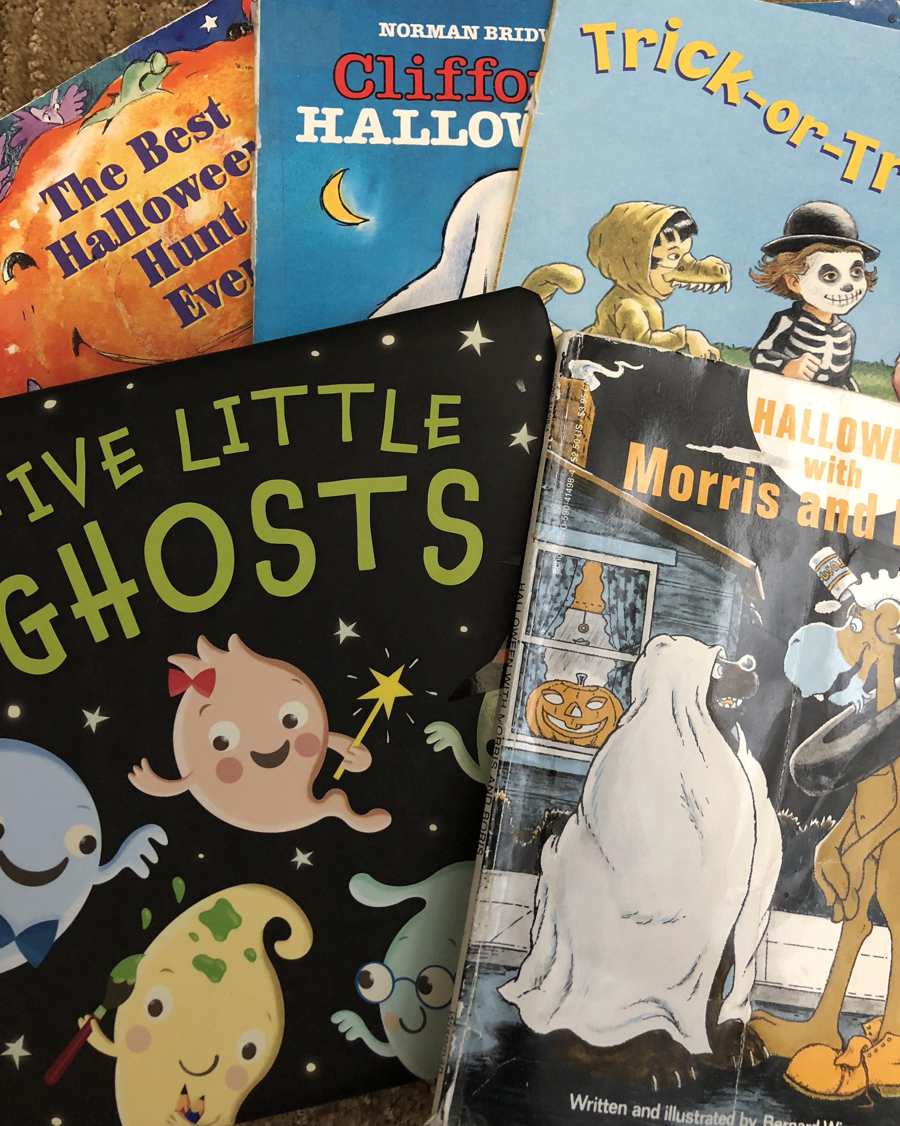Awesome Halloween Books You Need: Part 4