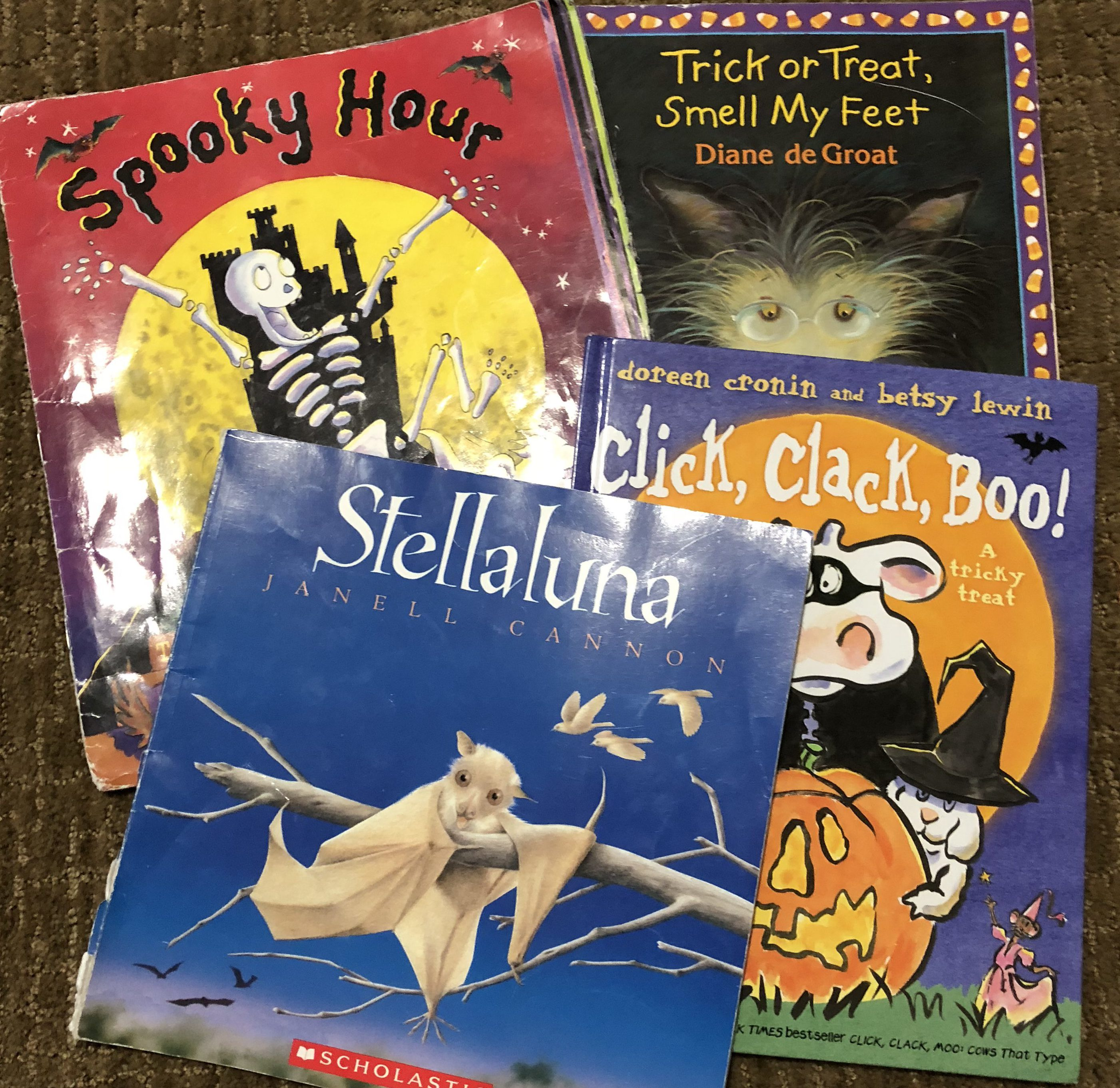 Awesome Halloween Books You Need: Part 2