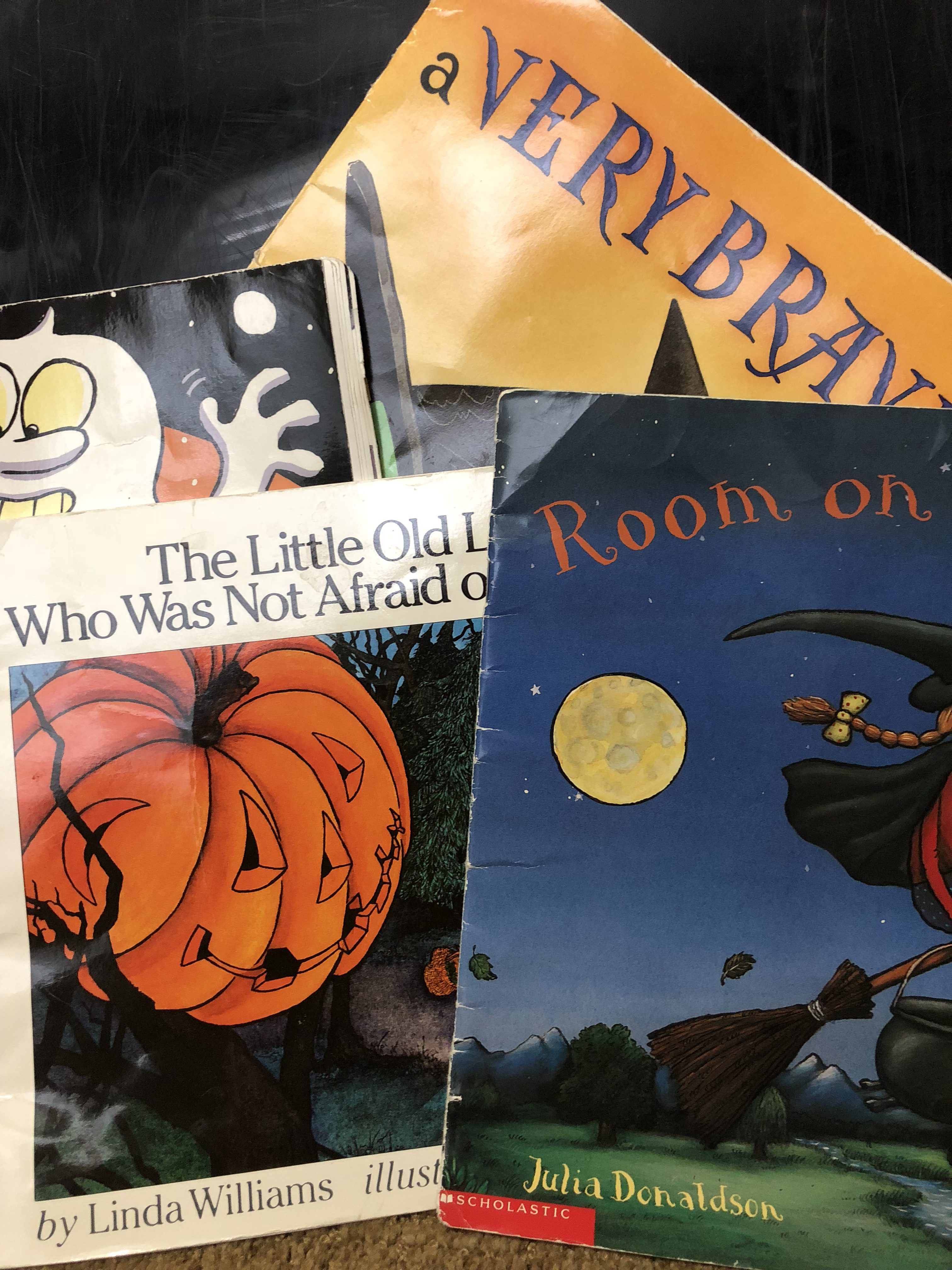 Awesome Halloween Books You Need: Part 1