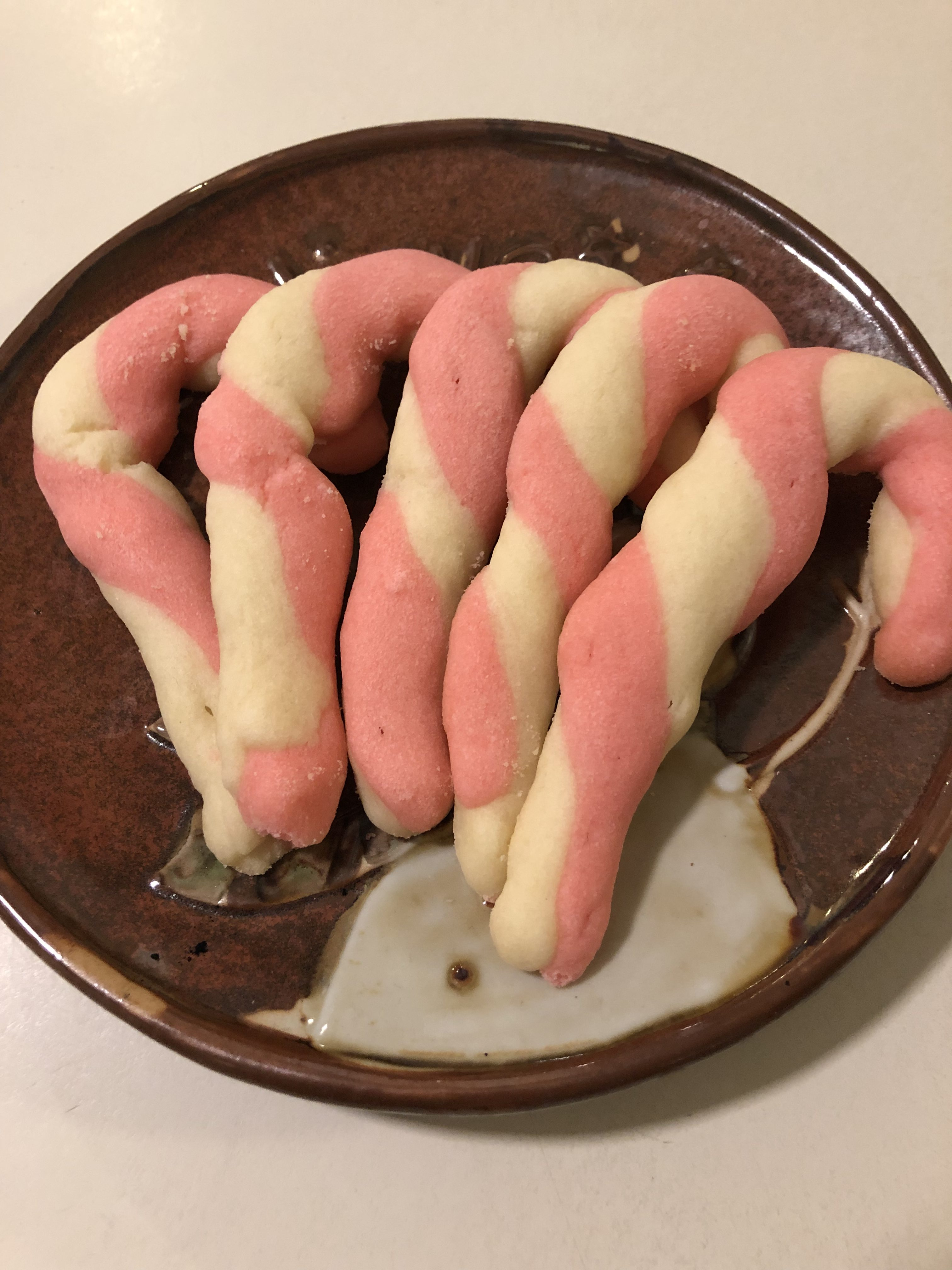 Candy Cane Cookies: A Christmas Must Bake